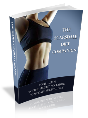 The Scarsdale Diet Companion Review-The Scarsdale Diet Companion Download