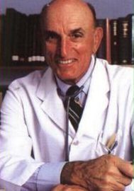 Dr. Herman Tarnower